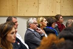 Campus für Zürich vernetzt in Zürich 20. November 2018