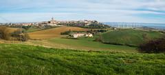 P1060781-Panorama - Photo of Montferrand