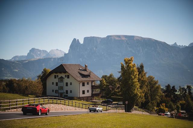 Südtirol Classic Golden Edition 2018