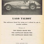 Thu, 2018-12-13 13:56 - Lago Talbot 1954