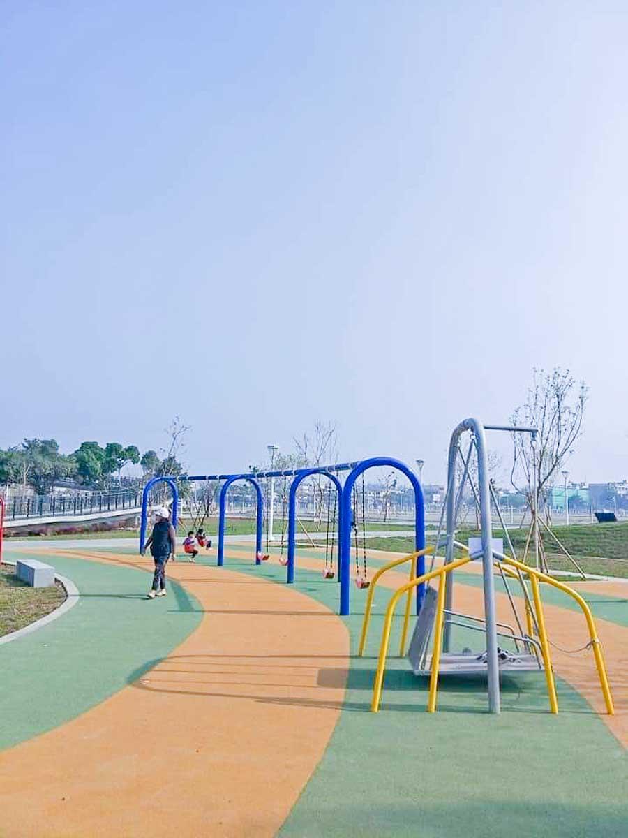 高雄小港森林公園-18