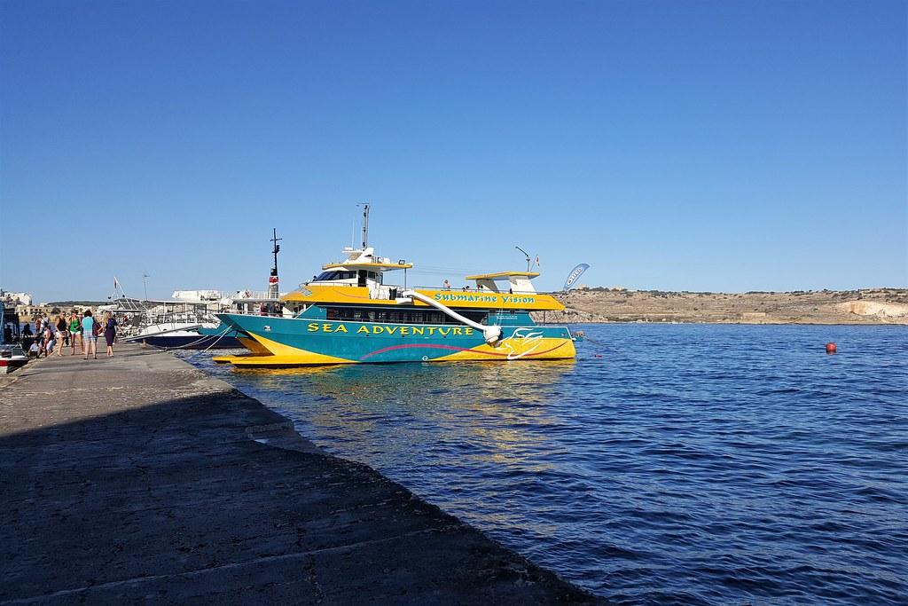 Malta 2018