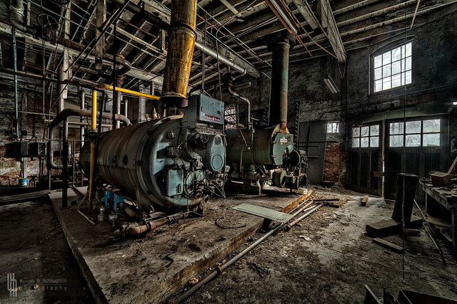 Cold Boilers