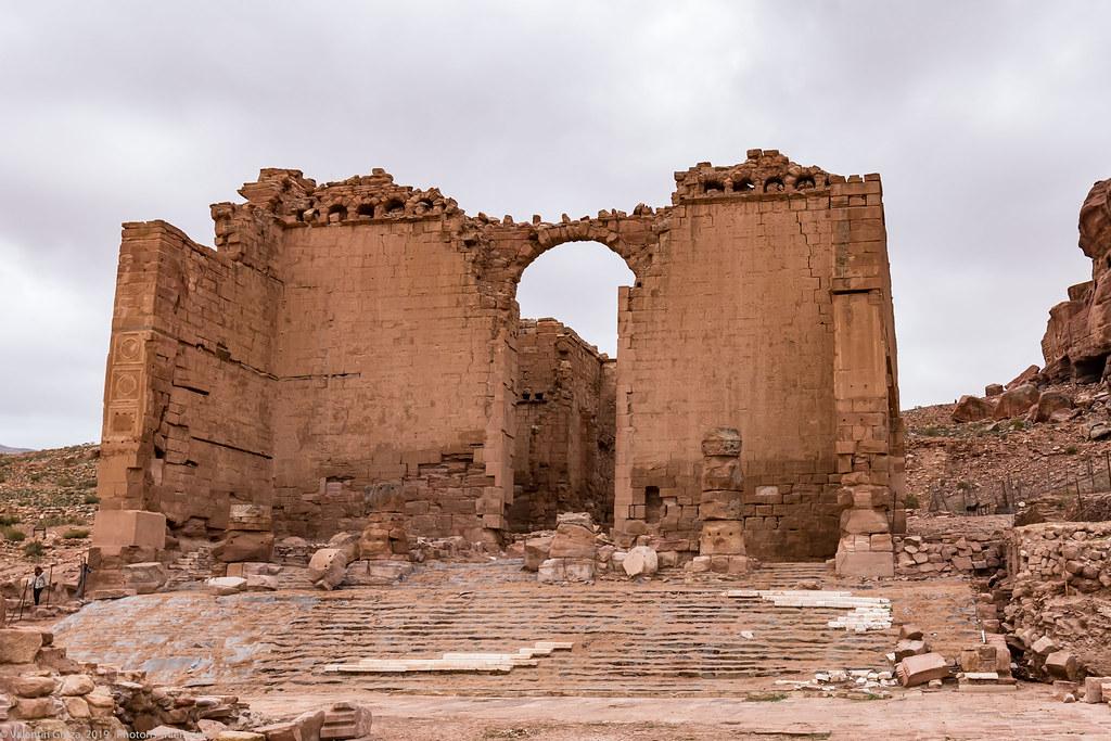 Petra Iordania 28 dec 18_ 58_templus med