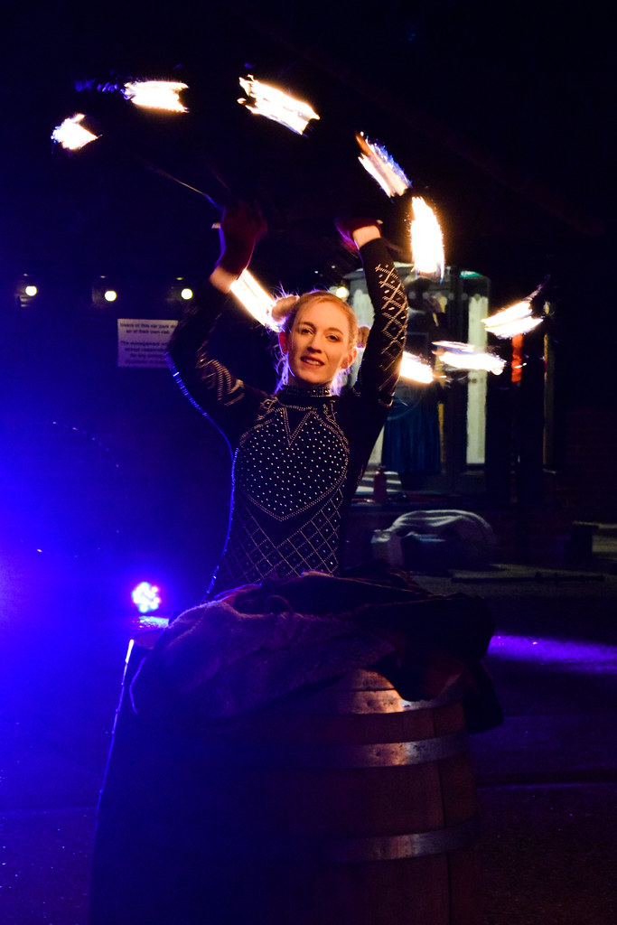 Entertainment at the Top 50 Gastropubs Awards 2019