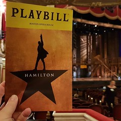 In the room where it happens.