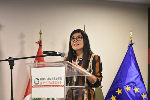 Evento Público - Transparencia, ética y corrupción