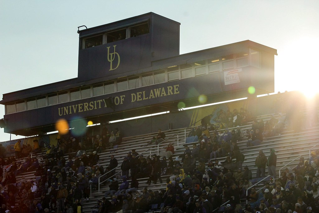 Matt Simon out as Delaware offensive coordinator