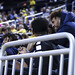 MGoBlog-JD Scott-Michigan vs. UDM-Women's Basketball-36