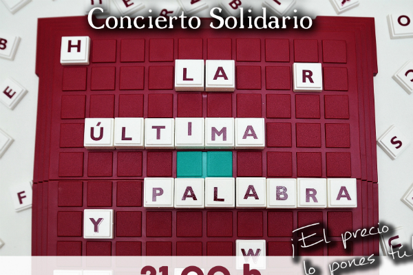 musical solidario