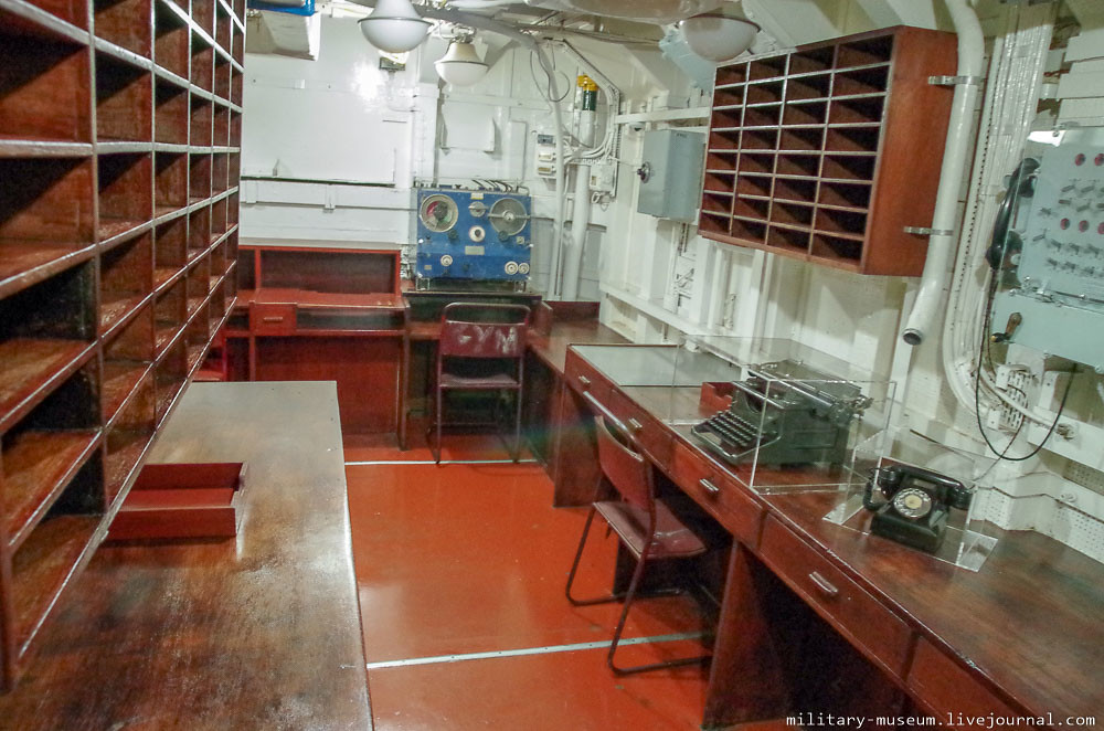 HMS Belfast-302
