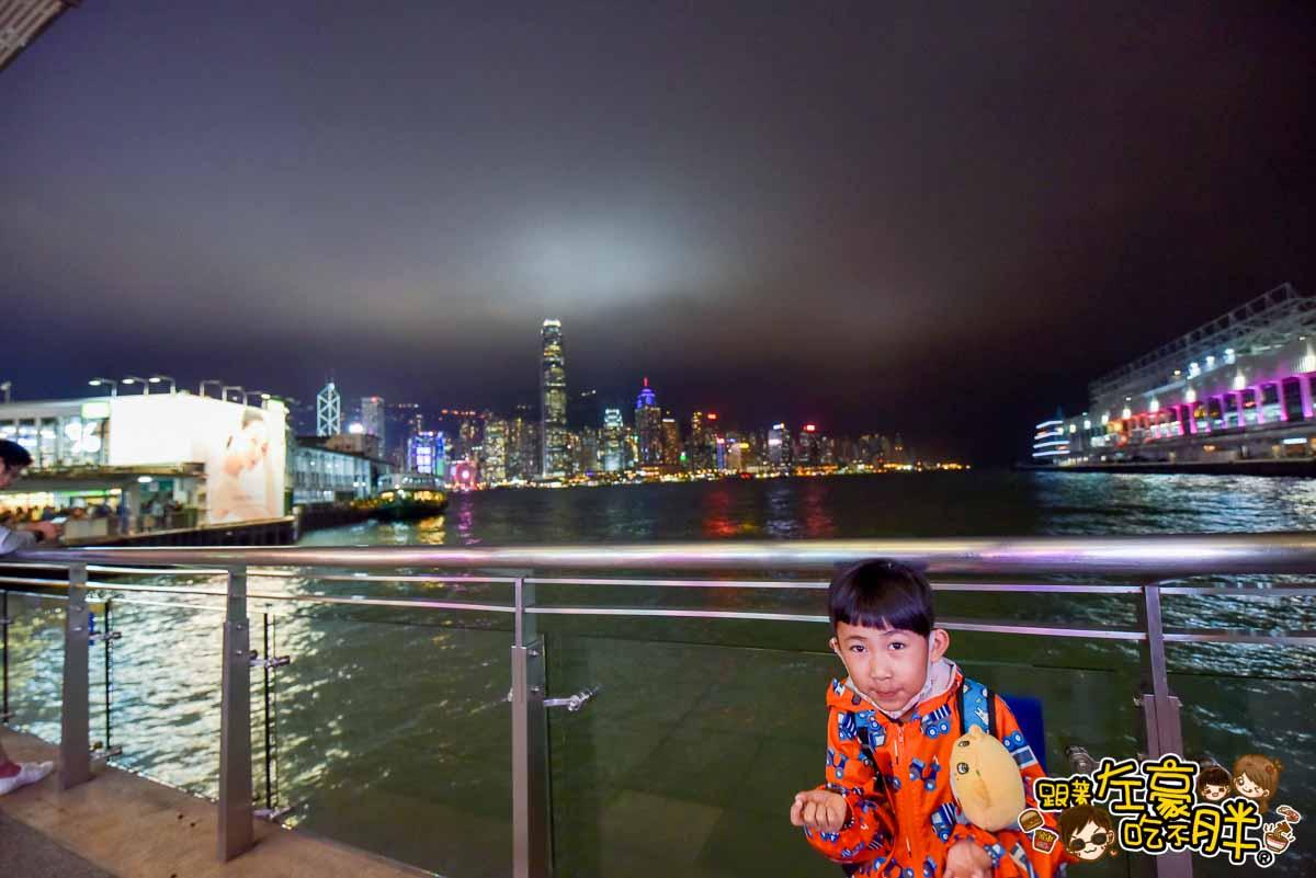香港聖誕節 尖沙咀海港城聖誕裝飾-47