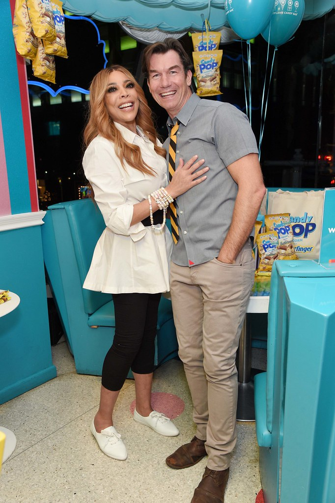 Wendy Williams,Jerry O`Connell