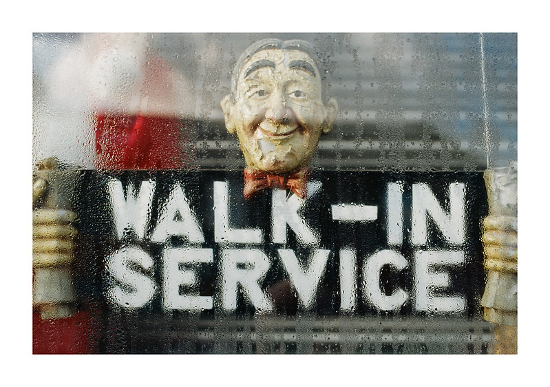 FILM - Walk-In Service