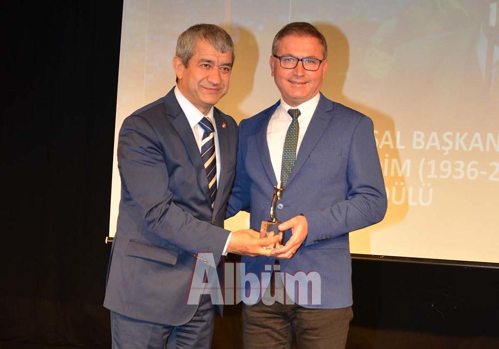 Mevlüt Yeni, Ahmet Tunç
