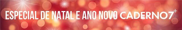 Confira as mensagens de Natal e Ano Novo dos nossos parceiros
