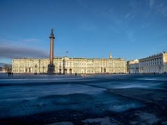 Saint PetersburgSaint - Hermitage Museum (Госуда́рственный Музе́й Эрмита́ж) 14