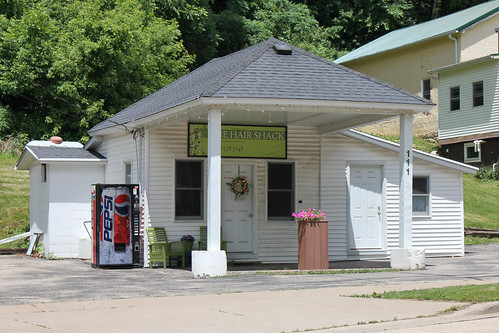 Gas Station - Potosi, WI
