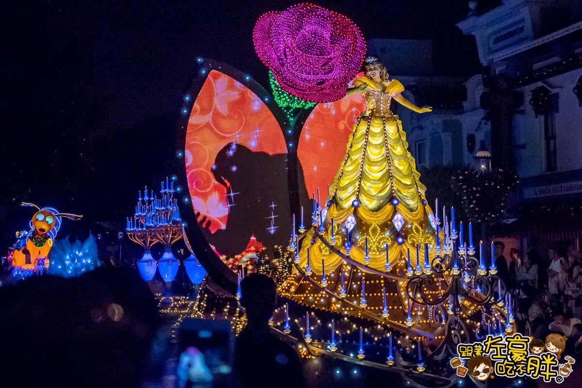 2019香港迪士尼樂園(聖誕節特別活動)-257