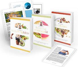 Fat Burning Bible Review - A Good Deal Or Just A Scam?