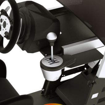 RC1000 Shifter Mount