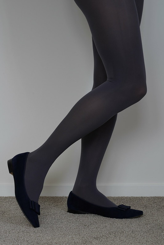 KUNERT VELVET 40 tights 22