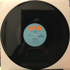 K.I.D.:DON'T STOP(RECORD SIDE-A)