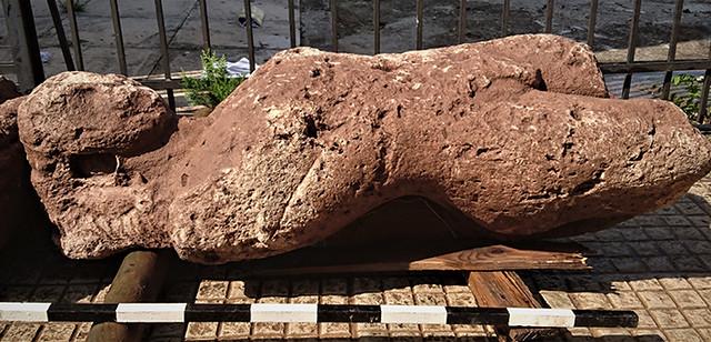 Σπουδαία αρχαιολογικά ευρήματα στην Αταλάντη Φθιώτιδας