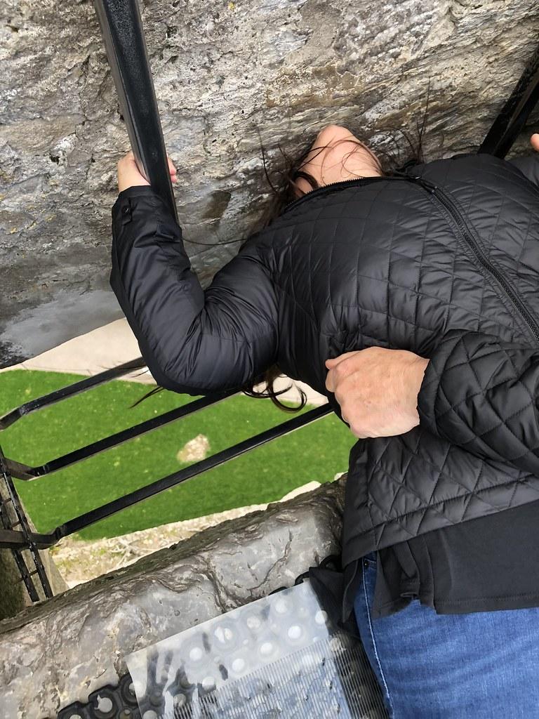 Kissing the Blarney Stone   Ireland and Scotland Itinerary