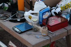 Campsite mess 5 of 5