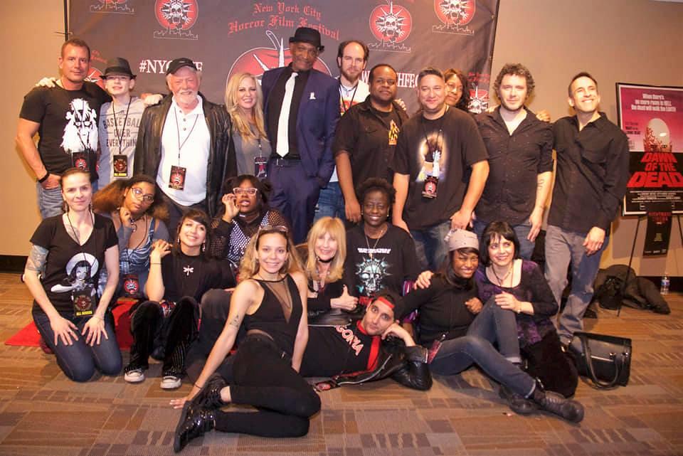 2019 NYC Horror Film Festival