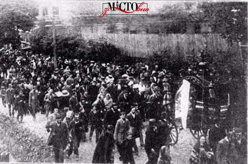 Дрогобич 1911 р.
