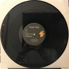 CURTIS HAIRSTON:I WANT YOU(ALL TONIGHT)(RECORD SIDE-B)
