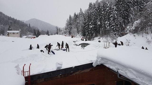 Hilfe in Oberösterreich