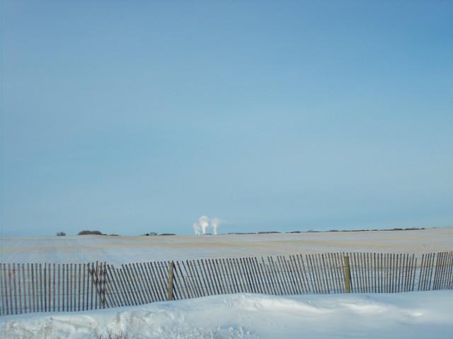 On The Horizon...., Nikon COOLPIX A10