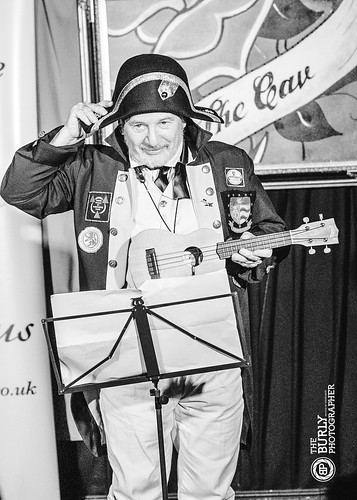 Admiral John
