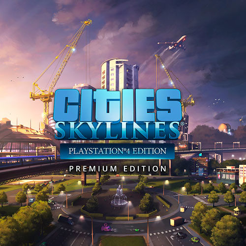 Cities: Skylines – Premium Edition 2
