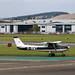 G-BIMT Reims Cessna FA152 Aerobat, Staverton Flying School @ Skypark Ltd, Gloucestershire Airport, Staverton, Gloucestershire