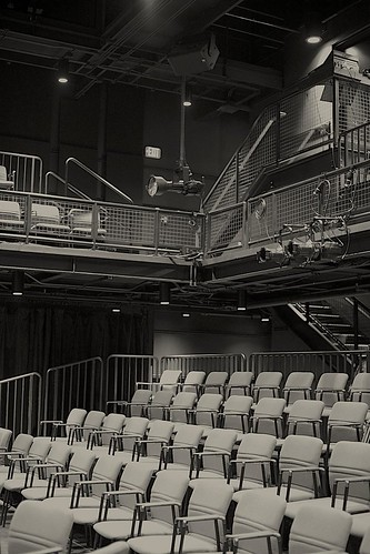The Irene and Alan Wurtzel Theater