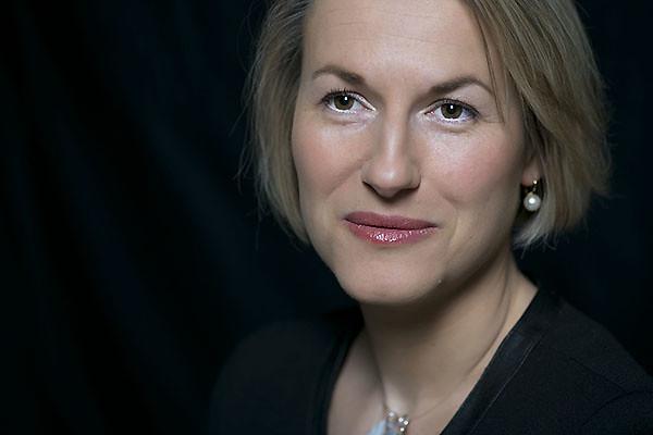 Anne Rigail, Air France CEO (Air France)