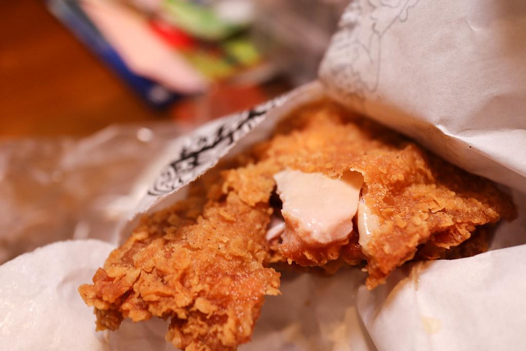 波斯頓美式脆皮炸雞 萬華店 (100)