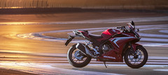 Honda CBR 500 R 2019 - 13