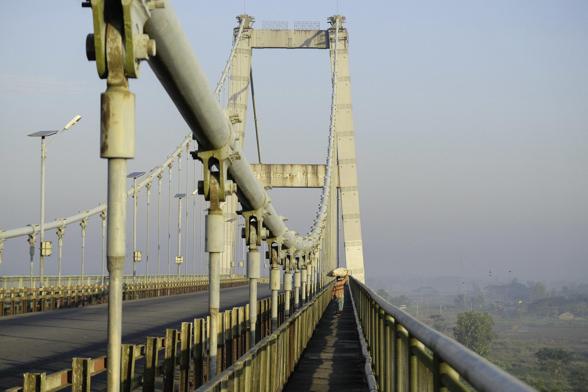 Myanmar #2, Ayeyarwady-Delta