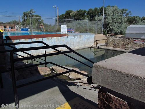 Hobo Pool Hot Pool 1