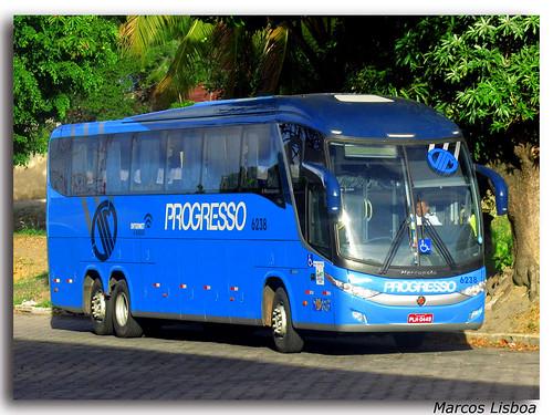 Marcopolo Paradiso 1350 G7 Scania K360