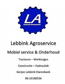 Lebbink Agroservice