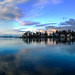 Westend Panorama by CraDorPhoto