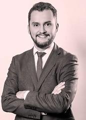 Miguel Ángel Moreno, VMware