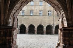 Abadia de Luxeuil