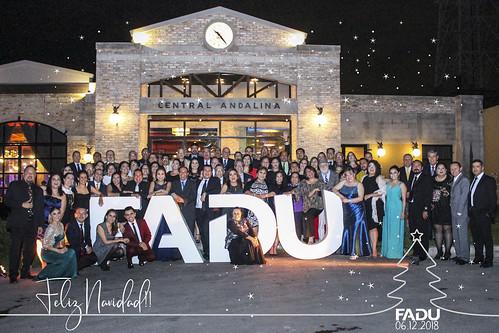Posada FADU 2018